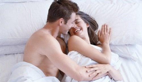 Exercițiile Kegel îți îmbunătățesc viața sexuală