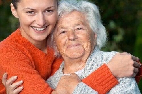 Boala Alzheimer: diagnosticare prin vorbire