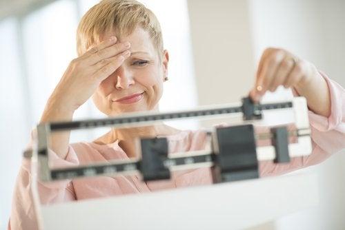 Hormonii îți pot influența greutatea