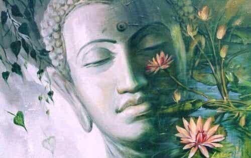 Învățăturile budiste despre iubire