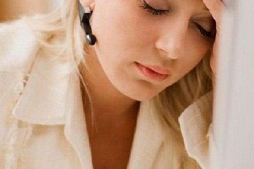 Oboseala este o problemă de ce în ce mai frecventă în zilele noastre