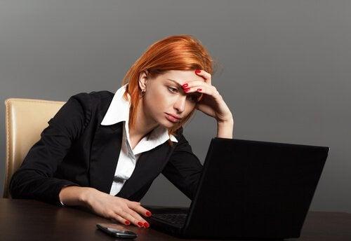 Oboseala mentală și fizică la femei