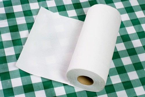 Prosoapele de hârtie – 10 utilizări alternative
