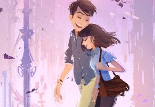 A avea o relație de cuplu fericită nu este un obiectiv imposibil