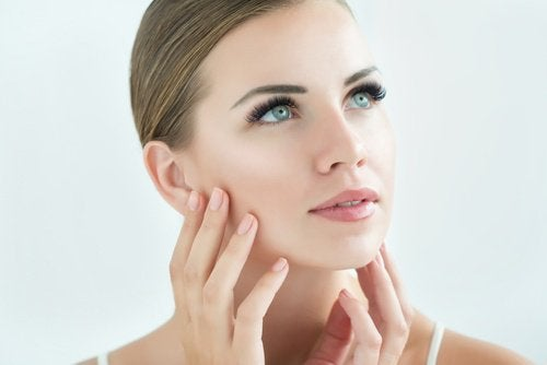 Folosește săpun de rozmarin pentru îngrijirea pielii