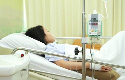 Sindromul de șoc toxic trebuie tratat imediat