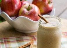 Smoothie-urile cu mere ard grăsimea abdominală
