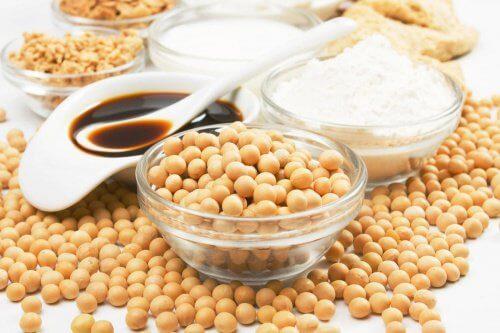 Nu consuma soia, dacă vrei să reglezi hormonii care te ajută să slăbești
