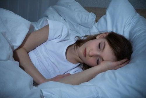 Transpirația nocturnă – 5 boli care o pot cauza