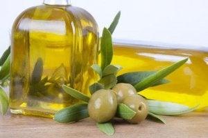 ulei de măsline pentru boala articulară