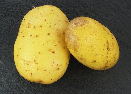 Ingrediente precum cartofii te ajută să remediezi vergeturile