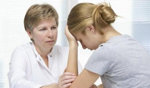 Tulburările de anxietate ne afectează negativ viața