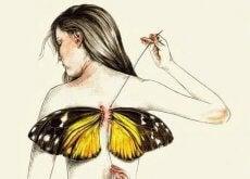 Toți ne naștem cu aripi