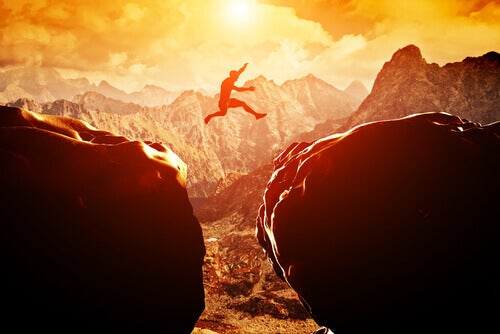 Atitudine pozitivă pentru a depășo obstacolele