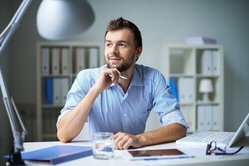 O atitudine pozitivă crește productivitatea muncii