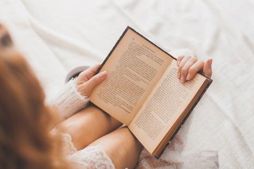 Cititul antrenează creierul