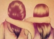 Prietenii adevărați își împart poverile