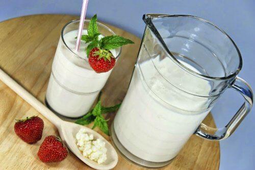 Probioticele susțin sănătatea corpului