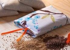 Pungile cu semimțe pot ameliora diverse tipuri de durere