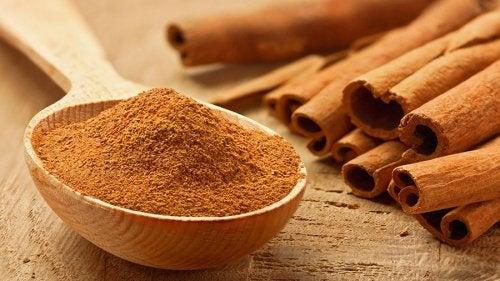 Remedii naturale pentru gazele intestinale cu scorțișoară