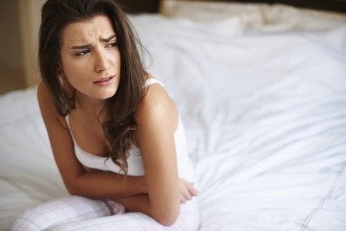 Supraîncărcarea cu toxine și constipația