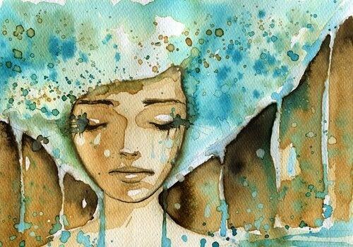 Tristețea și depresia sunt deseori confundate