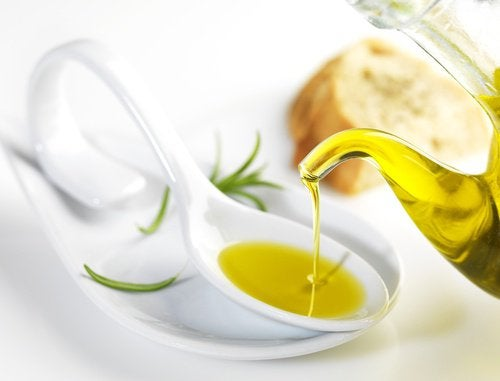 Uleiul de măsline este benefic pentru gene