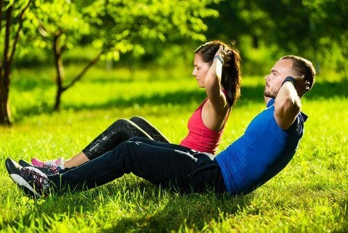 Abdomenele îți pot îmbunătăți viața sexuală