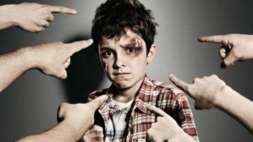 Bullying-ul face multe victime în rândul copiilor