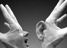 Este important să înveți să fii un bun ascultător