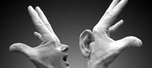 Importanța de a fi un bun ascultător