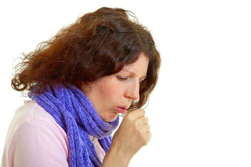 Cancerul pulmonar și simptomele acestuia