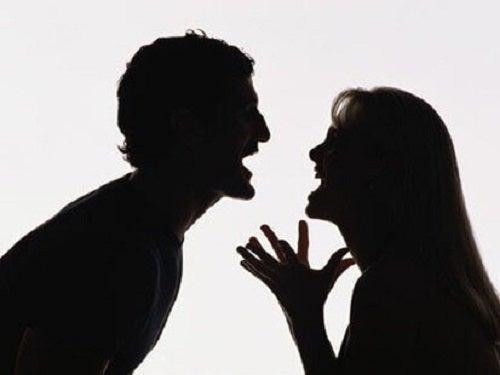 Certurile sunt destul de frecvente într-o relație