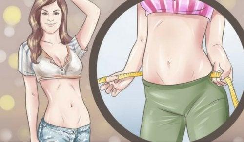 O dietă de slăbit eficientă cu 7 alimente esențiale