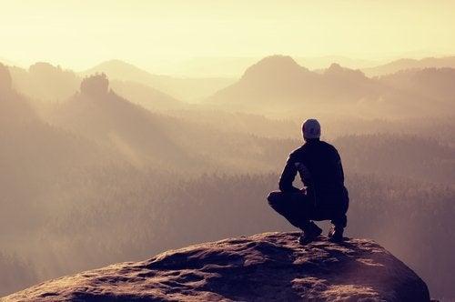 Echilibrul emoțional îți oferă obiective