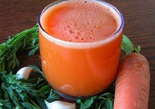 Epuizarea poate fi cauzată de o dietă deficitară