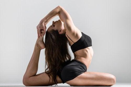 Exerciții de întindere pentru dureri de spate