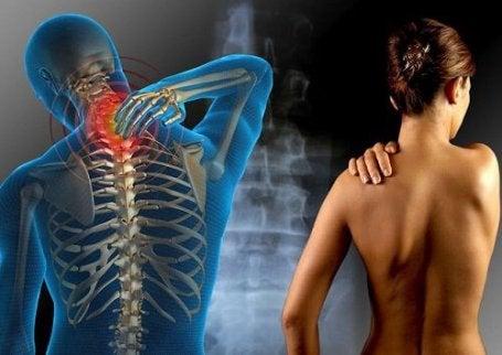 slăbiciune generală a durerii articulare