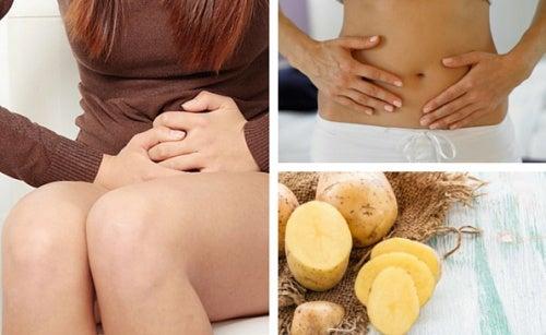 Hemoroizii pot fi tratați cu remedii naturale