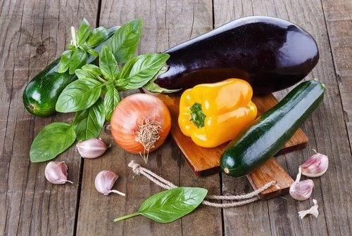 Îmbunătățirea dispoziției cu o alimentație sănătoasă
