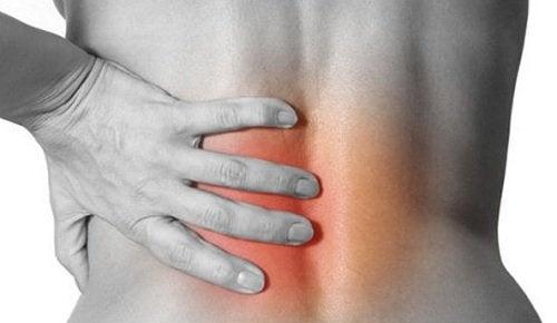 Inflamațiile minore pot fi cauzele durerilor articulare