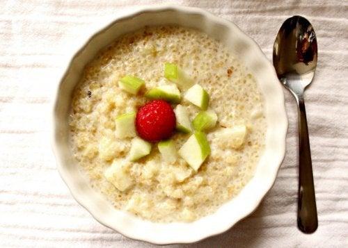 Un mic dejun sănătos te ajută să faci față zilei