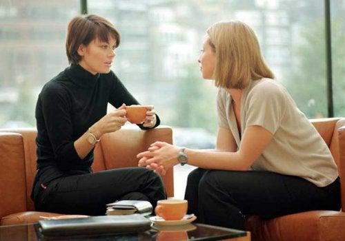 Oferirea sfaturilor nu te face un bun ascultător