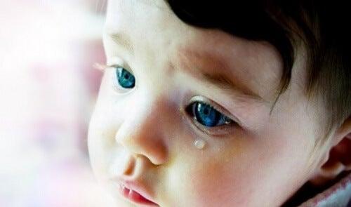Plânsul și lacrimile sunt de mai multe categorii