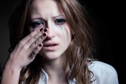 Plânsul și lacrimile sunt diferite la femei și bărbați