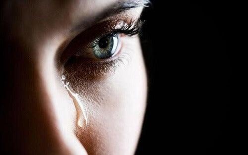 Plânsul și lacrimile – 6 informații surprinzătoare