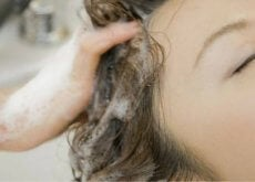Trebuie să înveți cum să te speli pe cap