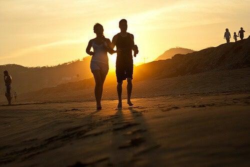 Sportul contribuie la îmbunătățirea dispoziției