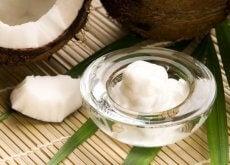 Uleiul de cocos este un aliat al frumuseții