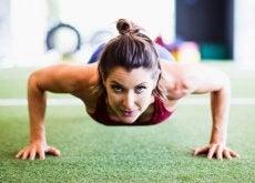 Poți avea un abdomen ferm sacrificând doar 4 minute din ziua ta